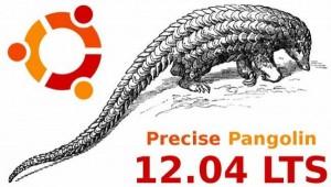 Ubuntu Precise